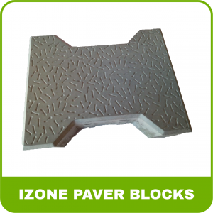 Izone Pover Blocks