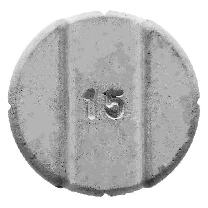 Concrete Cover Blocks 15mm