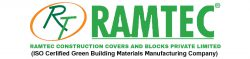 RAMTEC CONSTRUCTION  COVERS AND BLOCKS PRIVATE LIMITED